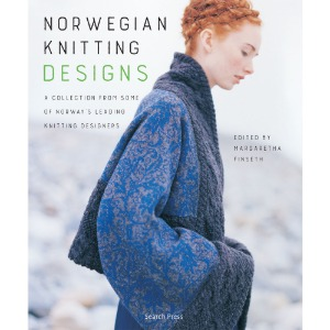 Norwegian Knitting Designs (9781782217121)